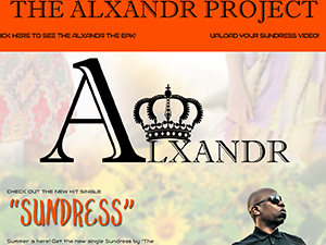 The Alxandr Project