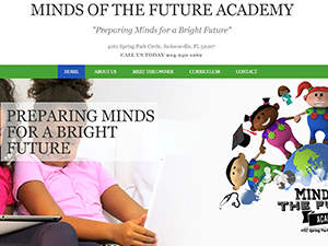 Minds of the Future Academy